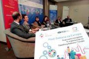 MLADI BALKANA ZA EVROPU: Prezentacija projekta