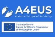 Započinjemo novi projekat: Action 4 Europe of Solidarity