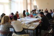 """Uspešno završen drugi mrežni trening u okviru projekta """"Mladi Balkana za Evropu"""""""