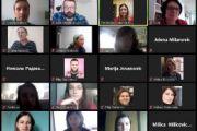 MLADI BALKANA ZA EVROPU: Webinar o radnim pravima u Srbiji u vreme pandemije