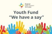 """MLADI BALKANA ZA EVROPU: Konkurs za lokalne omladinske organizacije u okviru Fonda za mlade """"I naš glas treba da se čuje"""""""