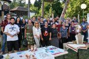 Kulturna baština kao izvor moderne obnove lokalnih zajednica: međunarodni skup u Knjaževcu