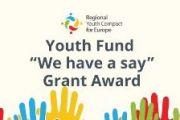 MLADI BALKANA ZA EVROPU: Dodeljeni mali grantovi omladinskim organizacijama sa Zapadnog Balkana