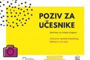 Kulturno nasleđe Zapadnog Balkana u 24 sata: Poziv za učesnike i učesnice